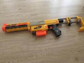 Nerf Recon Cs-6 [usada,em Ótimo Estado]