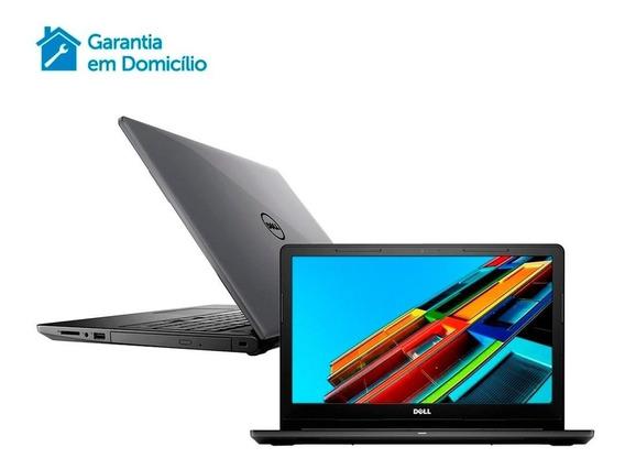 Notebook Dell Inspiron I15-3567-d30c, Intel Core I5,4gb, 1tb