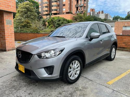 Mazda Cx-5 2013 2.0 High Fwd