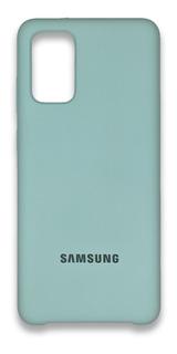 Capa Case Capinha Silicone Samsung S20 Plus