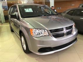 Dodge Caravan Sxt Nueva