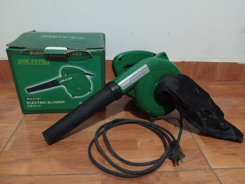 Sopladora Manual ElectricaRuiying Power Tools