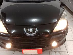Peugeot 307 Sedan 2.0 Feline Aut. 4p