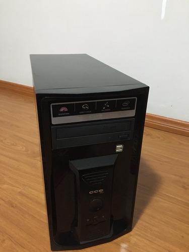 Computador (cpu) Cce Com Wifi