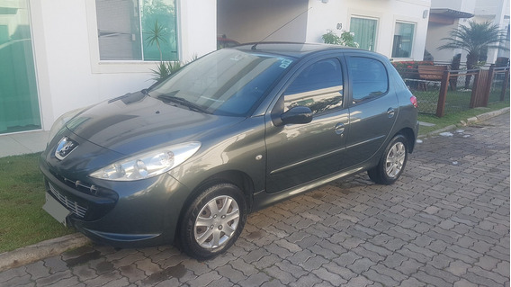 Peugeot 207 Xr Unico Dono Em Ótimo Estado