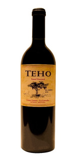 Teho Tomal Vineyard Blend-oferta Celler