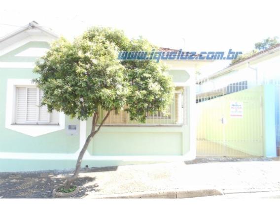 Casa Residêncial Para Alugar - 00475.001