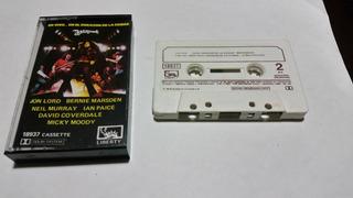 Whitesnake En Vivo En El Corazon De La Ciudad Cassette