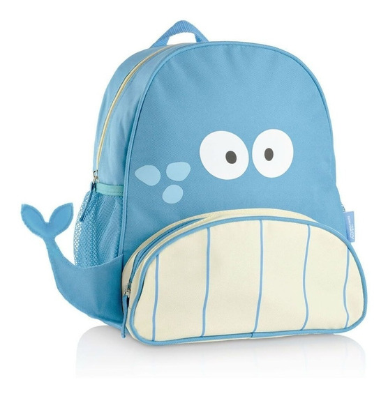 Mochila Infantil Multikids Baby Little Buddy\