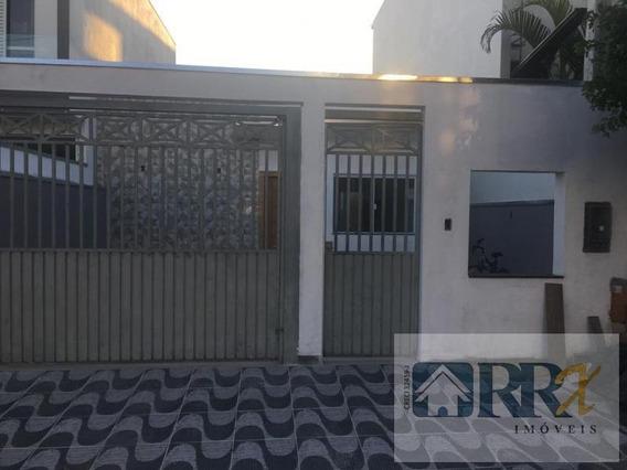 Casa Em Condomínio Para Venda Em Mogi Das Cruzes, Jundiapeba, 3 Dormitórios, 1 Suíte, 1 Banheiro, 2 Vagas - 204