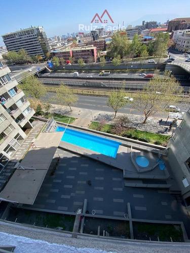 Imagen 1 de 25 de Venta Lindo Depto En La Mejor Ubicación De Santiago Centro