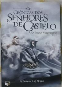 Livro Crônicas Dos Senhores De Castelo