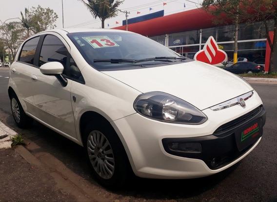 Fiat Punto 1.4 Itália Flex 5p 2013 Super Conservado