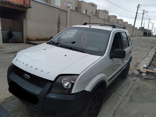 Ford Ecosport 2004 1.6 Xls 5p