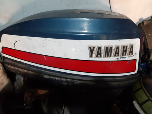 Imagem 1 de 2 de Yamaha