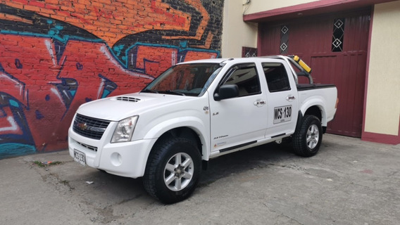Chevrolet Luv D-max 4x4 Cd Full Equipo 2013