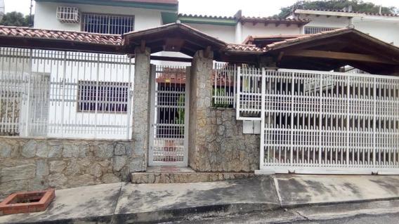 Catiana Vende Casa En El Castaño 04124012543