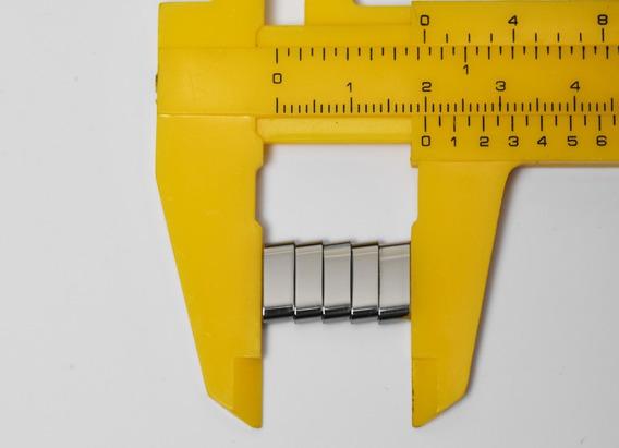 Elo P/ Pulseira Breitling Pilot 375a 20 Mm I Chronomat B01