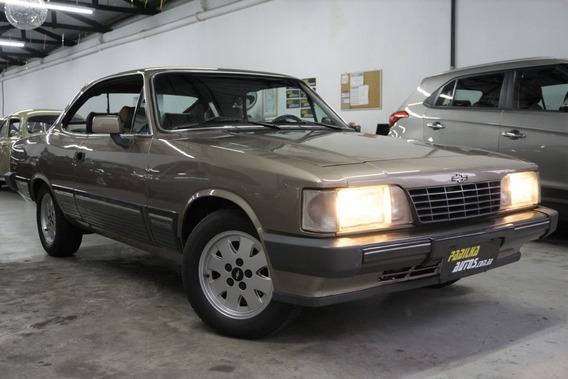 Chevrolet Opala 4.1 6 Cilindros 1988 Coupê
