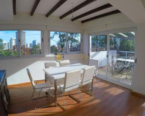 Apartamento En Aidy Grill - Con Muy Buena Terraza - Consulte!!!!!!!- Ref: 2775