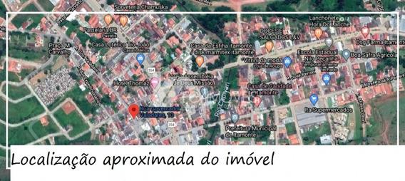 Rua Governador Valadares, Centro, Itanhandu - 532677