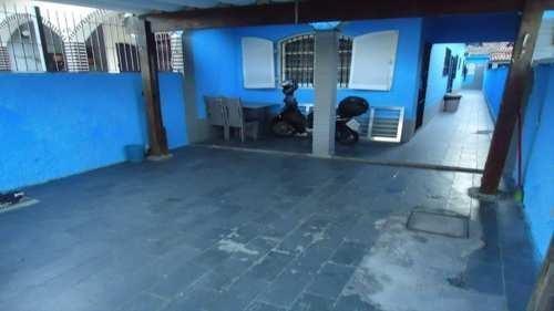 Casa Em Aviação, Praia Grande/sp De 175m² 2 Quartos À Venda Por R$ 320.000,00 - Ca204000