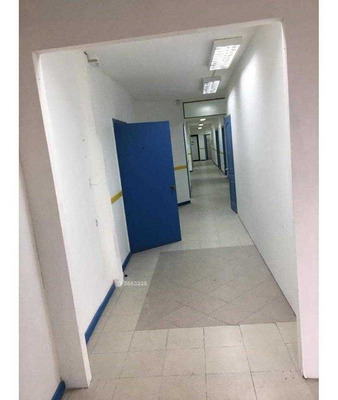 Sector Hospital Carlos Van Buren
