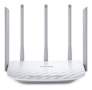 Tp-link, Router Wifi De Banda Dual Ac1350, Archer C60