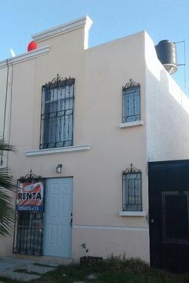 Casa En Renta En Mision De San Pedro