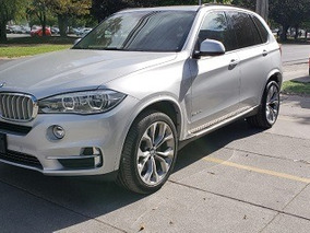 Bmw X5 4.4 X5 Xdrive50ia Excellence . At
