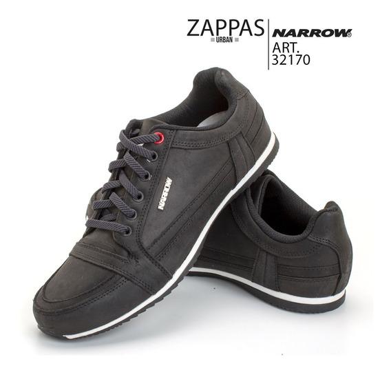 Zapatillas Narrow Urbanas-art 40000