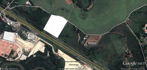 Imagem 1 de 1 de Área Industrial - Bairro Da Ponte - Te2778