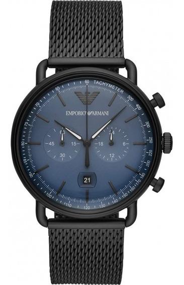 Reloj Hombre Nuevo Original Caballero Modelo 11201