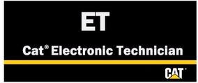 Caterpillar Electronic Technician (et2015a) Super Promoção
