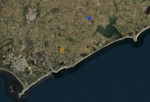 Chacra De 5 Has A Pocos Km De Jose Ignacio Y Punta De Piedras- Ref: 4171