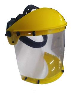 Protector Facial Fravida 2020/g C/cubre Garganta
