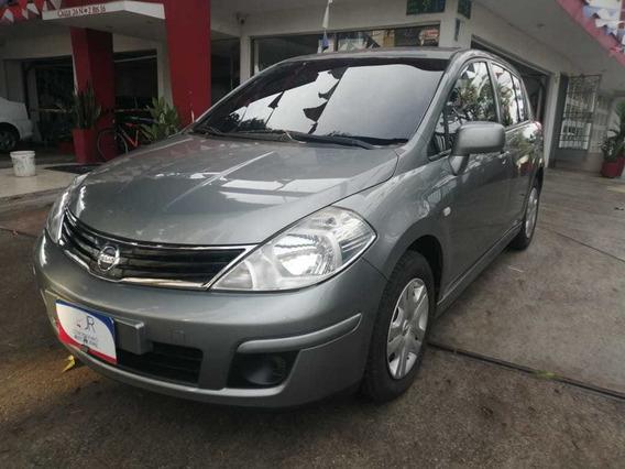 Nissan Tiida 2012 Mec 1.8