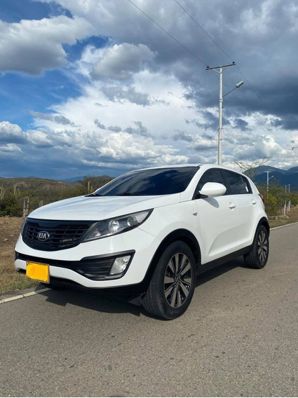 Kía New Sportage Xl At Revolution