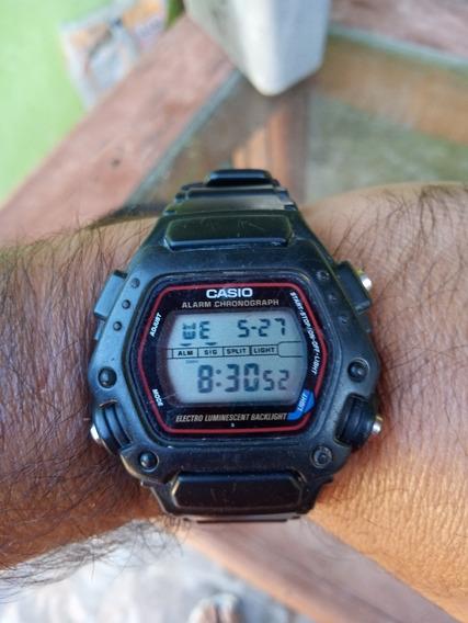 Relógio Casio 200m