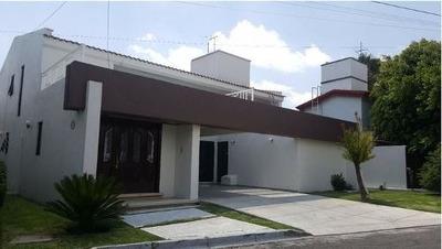 Casa En Renta En Camino Real