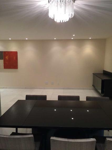 Apartamento Com 4 Dorms, Funcionários, Belo Horizonte - R$ 1.7 Mi, Cod: 376 - V376