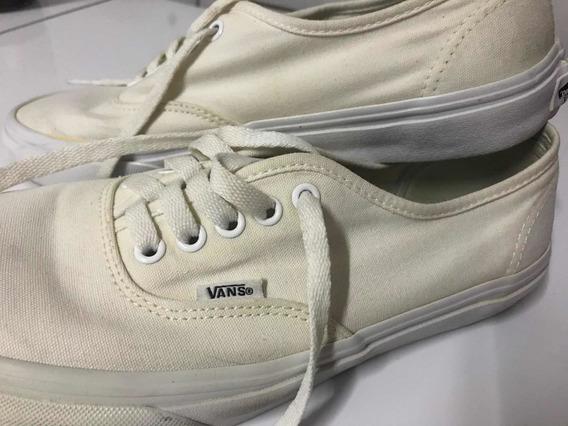 Tênis Vans Authentic (branco)