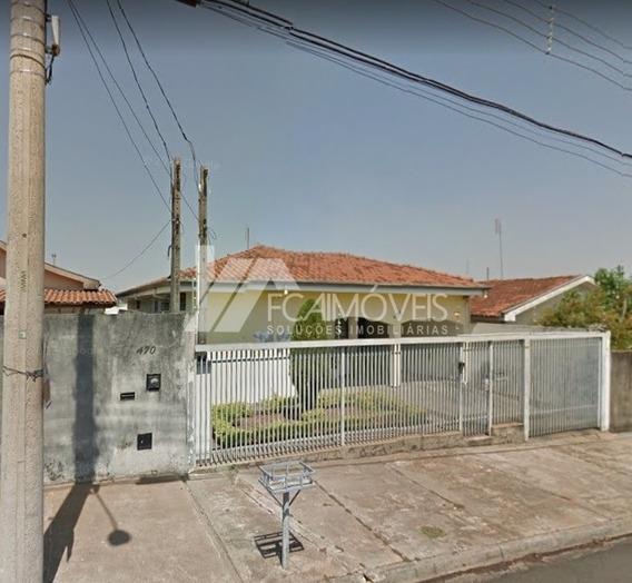 R Basilio Bambozzi, Vila Cardim, Matão - 420203