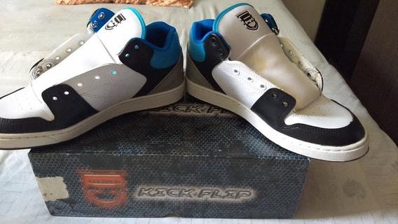 Zapatillas Kickflip