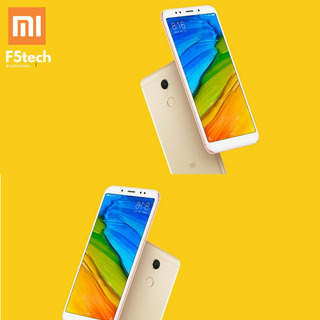 Xiaomi Redmi 5 Plus 3gb 32gb + Case