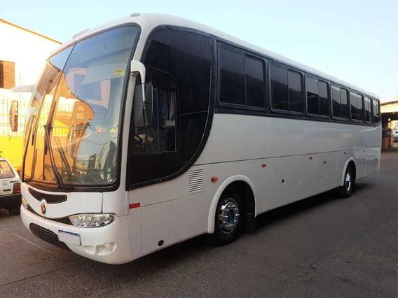 Ônibus Rodoviário Mpolo Viaggio 1050 Mb1722 Ar Cond.