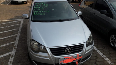 Polo Hatch 1.6 Completo 2010/2011
