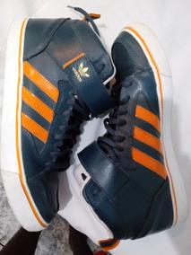 a607b26c693 Basqueteira Adidas Masculino - Tênis para Masculino no Mercado Livre ...