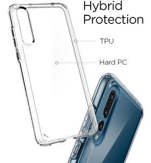 Huawei P20 Pro Spigen Ultra Hybrid Carcasa Protector Case