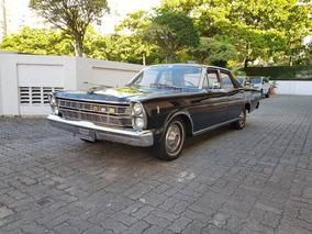 Ford Galaxie 1968 Original